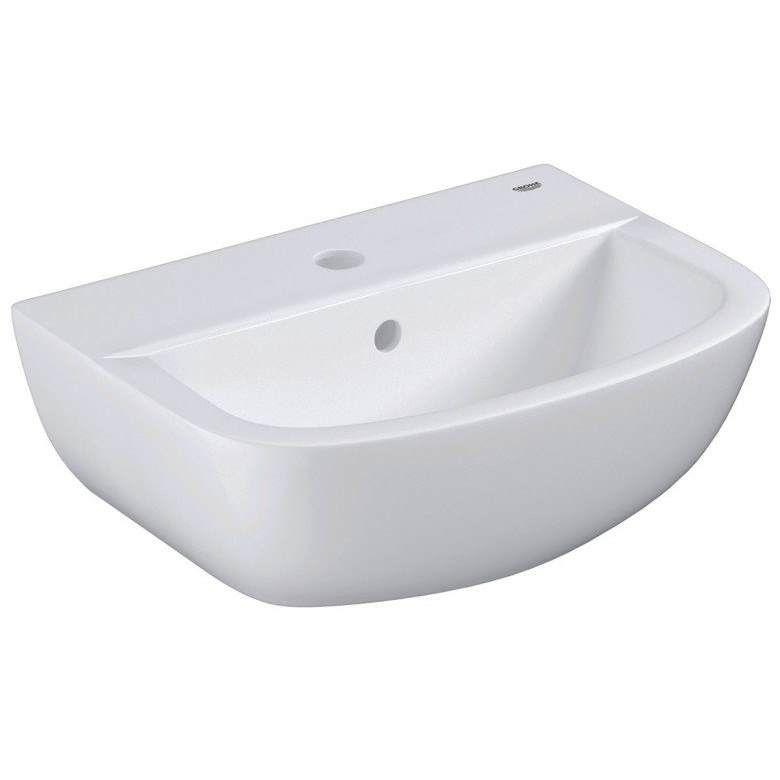 Керамическая раковина Grohe Bau Ceramic 39424000 45x35,4 ФОТО