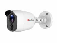 HD-TVI видеокамера HiWatch DS-T210