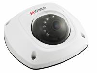 HD-TVI видеокамера HiWatch DS-T251