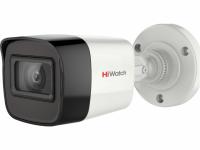 HD-TVI видеокамера HiWatch DS-T500A