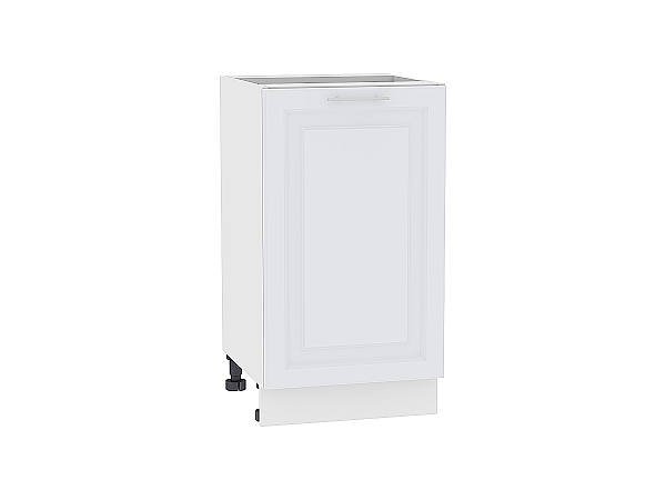 Шкаф нижний Ницца Royal Н450 (Blanco)