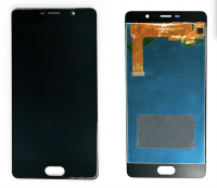 LCD (Дисплей) BQ BQ-5201 Space/BQ-5202 Space Lite (в сборе с тачскрином) (black) Оригинал
