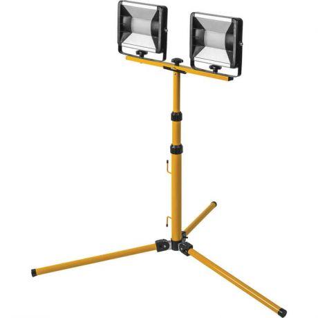 Прожектор 61 997 OFL-01-2х50-4K-GR-IP65-LED-TRI ОНЛАЙТ 61997