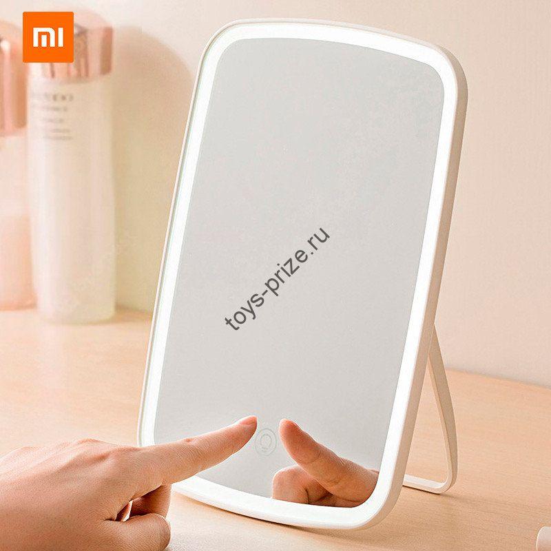 Зеркало с подсветкой Xiaomi Led Makeup Mirror