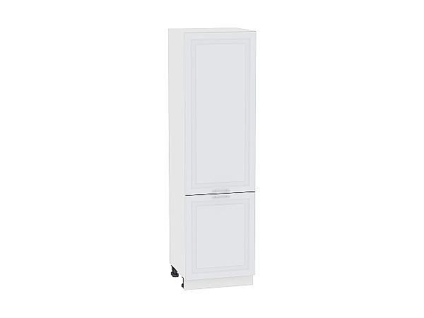 Шкаф пенал Ницца Royal ШП600Н (Blanco)