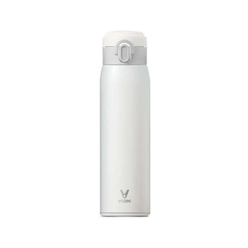 Классический термос Xiaomi Viomi Stainless Vacuum Cup (0,46 л) Белый