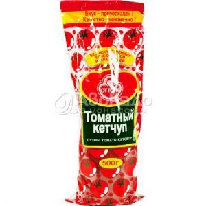 """Кетчуп томатный """"Оттоги"""" 0,5 кг"""
