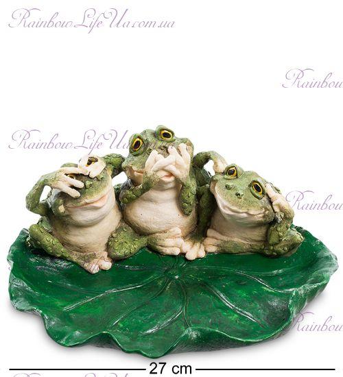 """Фигурка Три лягушки - мудреца """"Sealmark"""""""