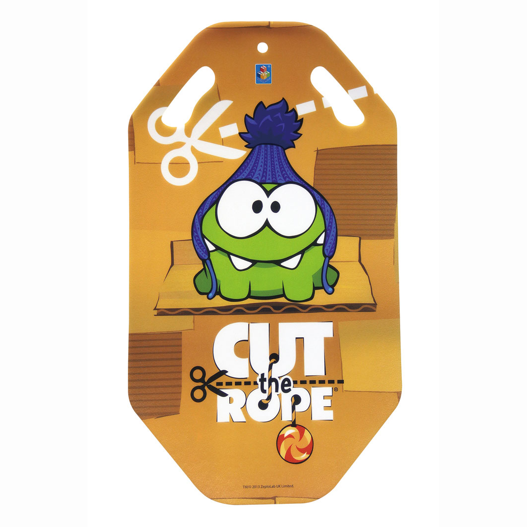 Ледянка  Cut the Rope 1toy, 92см