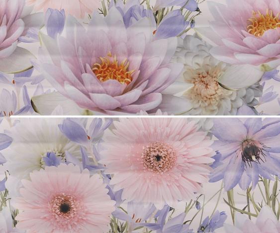 Aquarelle lilac panno 01