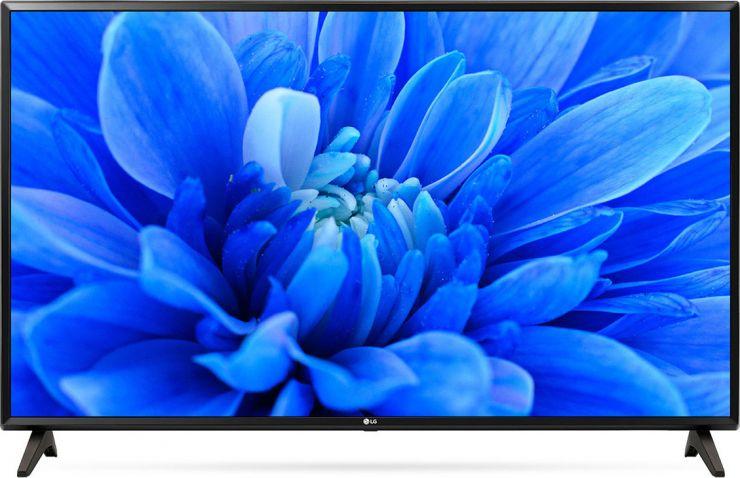 """Телевизор 43"""" LG LED 43LM5500: 1920x1080, 178°/178°, 10 Вт, DVB-T/T2/C/S2, 2xHDM"""