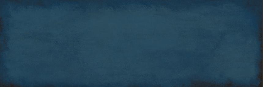 1064-0228 Настенная плитка Парижанка 20x60 синяя