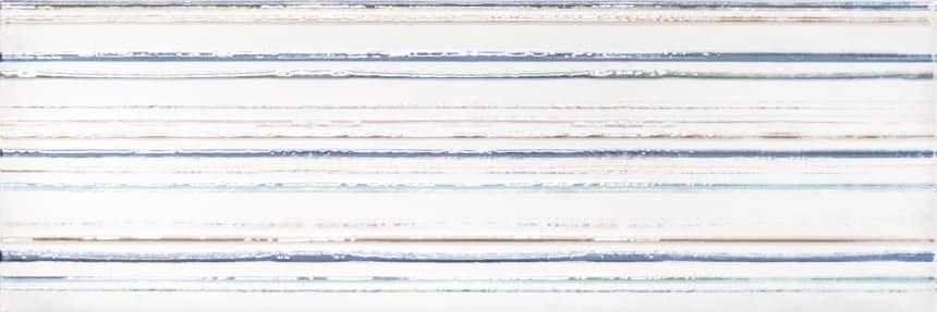 1664-0171 Настенная плитка декор Парижанка 20x60 полосы