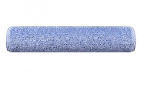 Банное полотенце ZSH 700х1400 мм (Голубое)