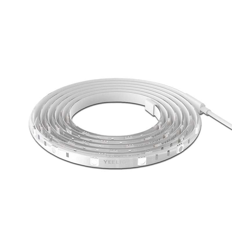 Светодиодная лента Xiaomi Yeelight Aurora Lightstrip Plus (YLDD04YL) 2 м (RU/EAC)