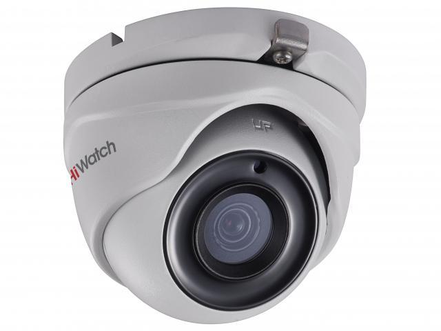 HD-TVI видеокамера HiWatch DS-T503P