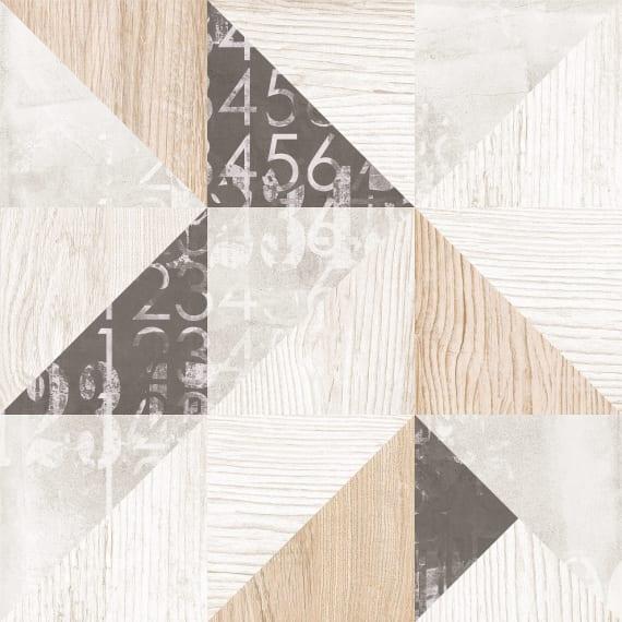 6046-0391 Керамогранит Шервуд 45x45 геометрия