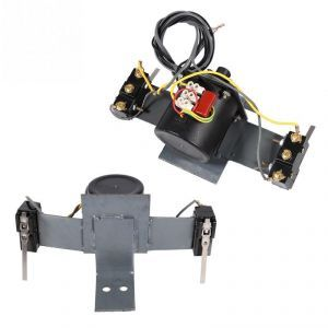 Мотор для инкубатора с концевиками 220В (тип 2)