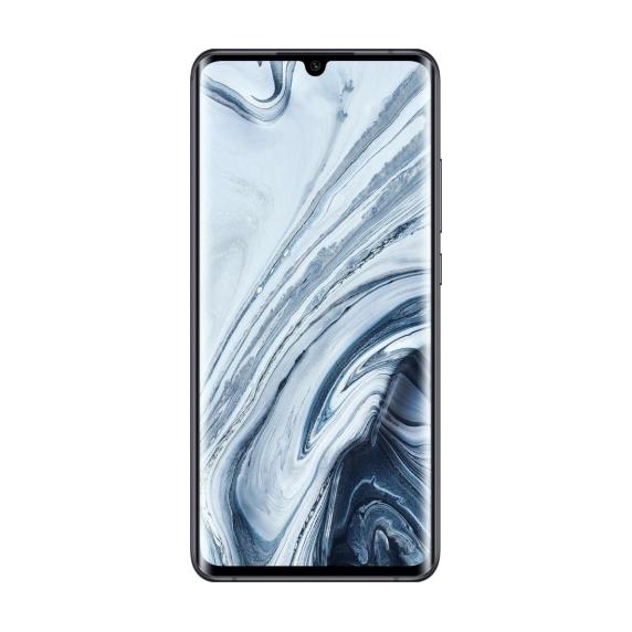 Xiaomi Mi Note 10 6/128 ГБ (черный)