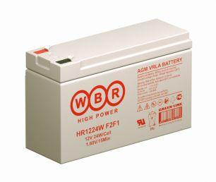 Аккумулятор WBR HR1224W