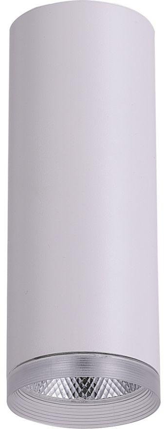 Светильник светодиодный Feron AL532 накладной 15W 4000K белый 80*200