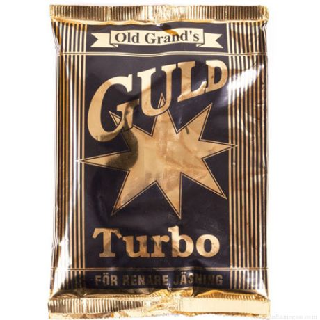 Спиртовые Турбо Дрожжи Guld Turbo, 135 г