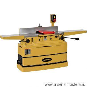 Фуговальный станок 230 В 2.4 кВт JET Powermatic PJ-882HH 1610082-RU-M