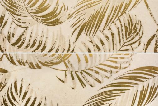 Palmera beige panno 02