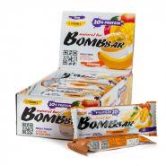 Протеиновый батончик Bombbar Манго-банан 60 гр