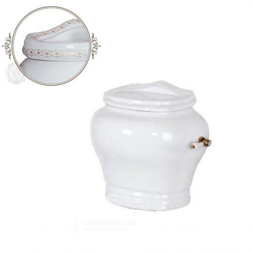 Migliore Milady керамический бачок для унитаза ML.MLD-25.728.D3.BR ФОТО