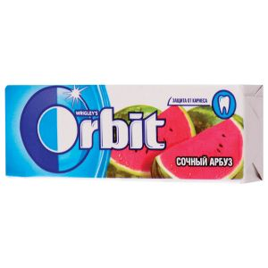 Орбит в под. Сочный Арбуз