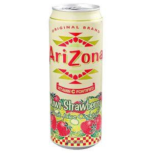 Напиток Arizona kiwi strawberryl 680 мл ж/б