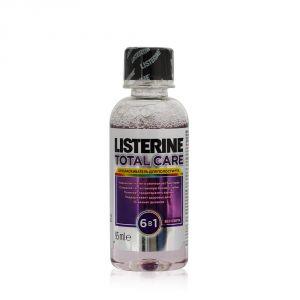 Ополаскиватель для полости рта 95мл Listerine