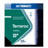 Terraco Terraroc FC Финишный Состав для Выравнивания Бетонных Поверхностей После Ремонта 25кг