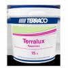 Terraco Terralux Универсальная Акриловая Краска с Повышенной Износоустойчивостью 15л