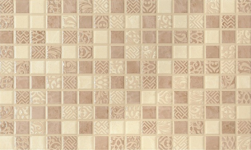 Ravenna beige decor 01