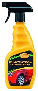 Очиститель битумных пятен 500мл /12