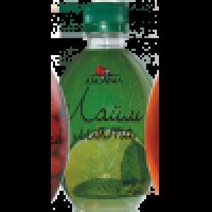 Напиток Аскания б/а Лайм мята пэт 0,33 л /6