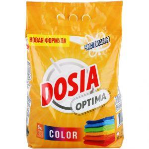 БР С/п Dosia Optima 6 кг Color