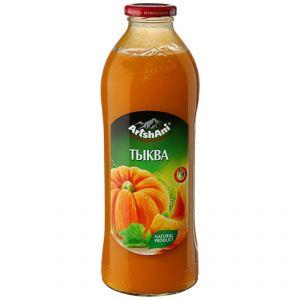 Нектар тыквенный с фруктозой Arshani 1л