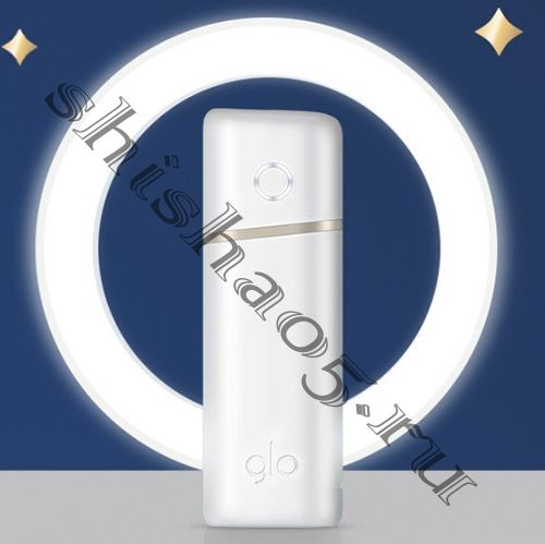 GLO™ ️Nano  White (15 сессий)