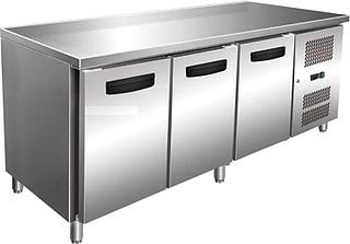 Морозильный стол Gastrorag GN 3100 BT ECX