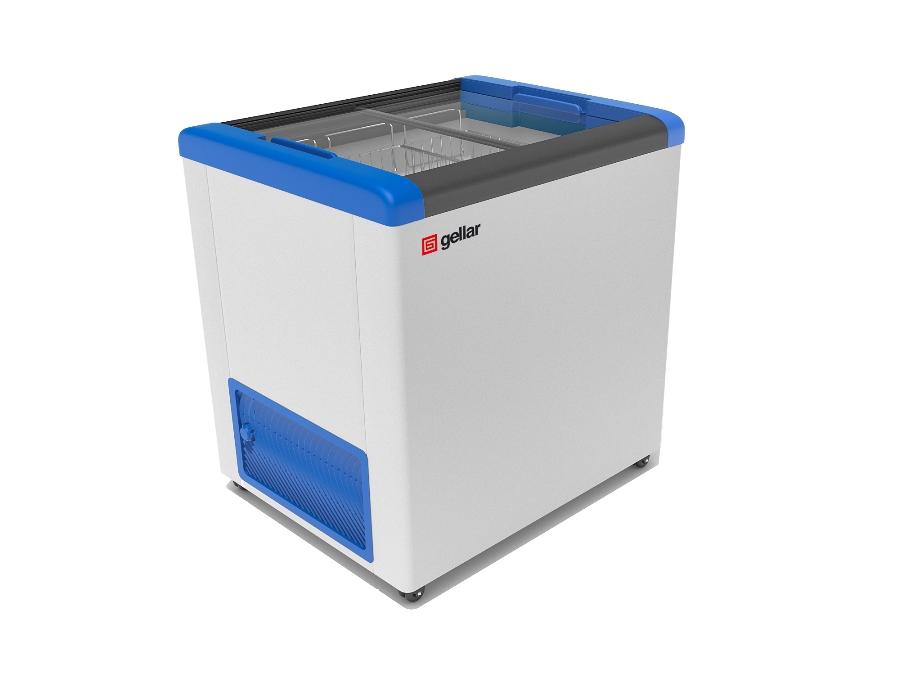 Морозильный ларь Frostor GELLAR FG 250 C/FG 200 C