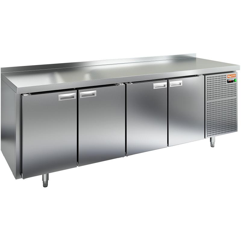 Морозильный стол Hicold GN 1111/BT