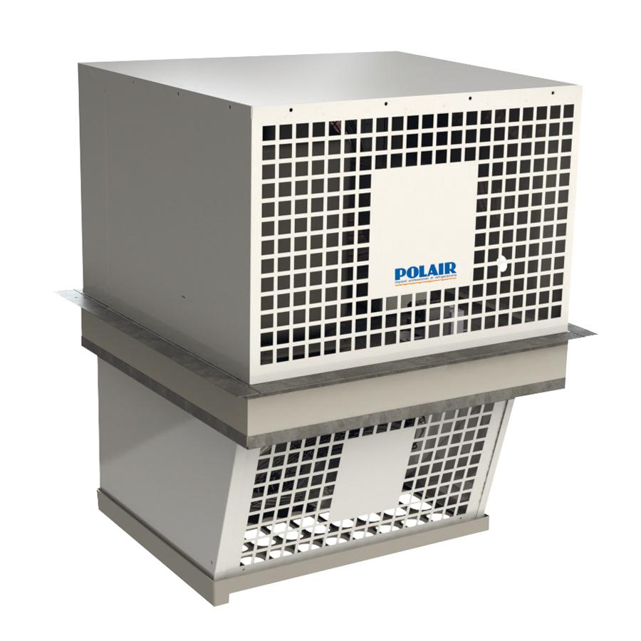 Холодильный моноблок Polair MB 214 ST