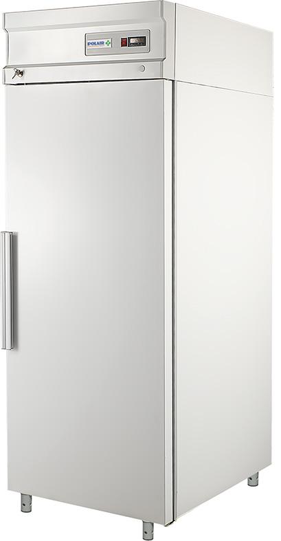 Фармацевтический холодильный шкаф Polair ШХФ-0,5