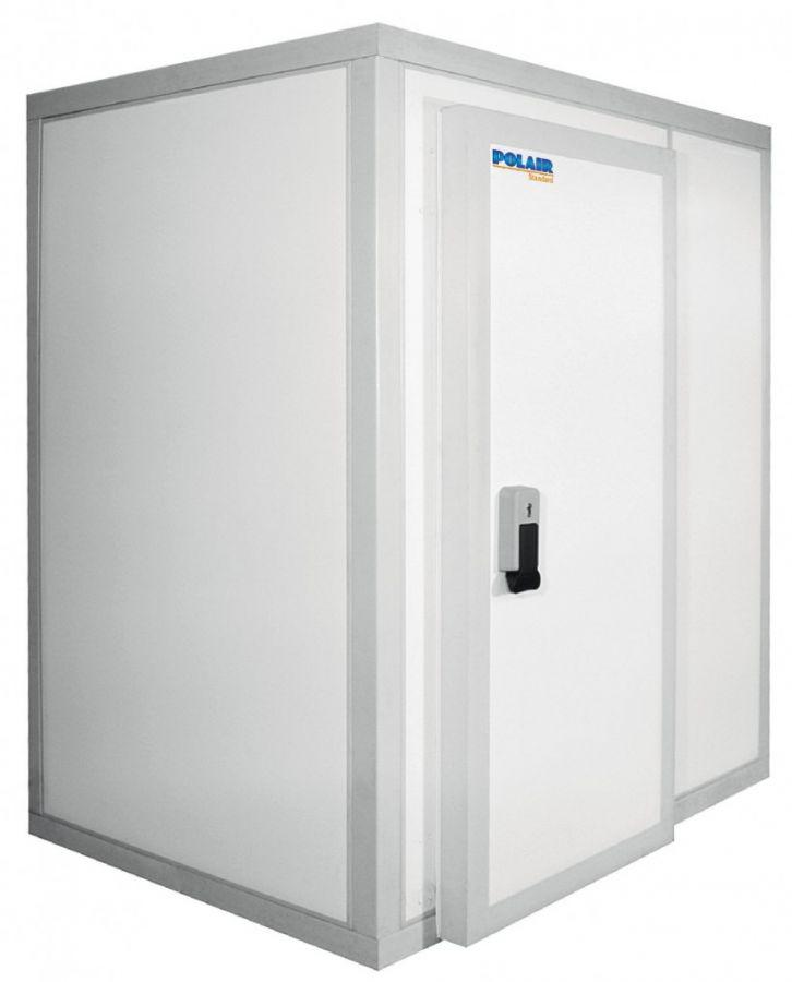 Холодильная камера Polair КХН-10,28 (1400х4400х2240) 100 мм