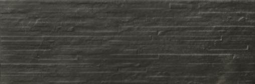 Shades black wall 02