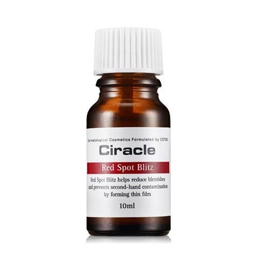 Сыворотка точечная для проблемной кожи Ciracle Red Spot Blitz 10мл