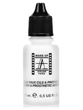 Make-Up Atelier Paris Eyelashe Glue ADHCIL